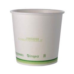 Conserveware Compostable Paper PLA Lined Container 24 oz 42FC24