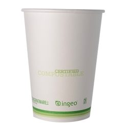 Conserveware Compostable Paper PLA Lined Container 32 oz 42FC32