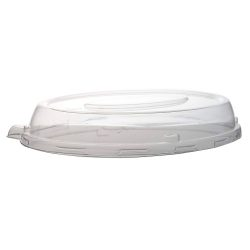 Conserveware Dome LID Oval Bowl 9.5 in 42OBL24