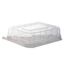 Conserveware Dome LID Rectangular Bowl 7 in 42RCL1216