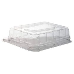 Conserveware Dome LID Rectangular Bowl 8.5 in 42RCL2432