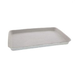 EarthChoice Fiber Blend Cafeteria Tray 9 in x 12 in M537503