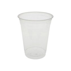 EarthChoice PLA Clear Cold Cup 16-18 oz YPLA160C