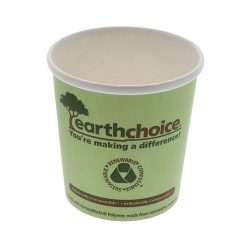 EarthChoice Paper PLA Lined Soup Cup 16 oz PHSC16ECDI