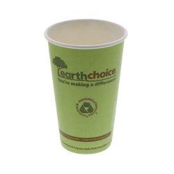 EarthChoice Paper Print Hot Cup 16 oz DPHC16EC