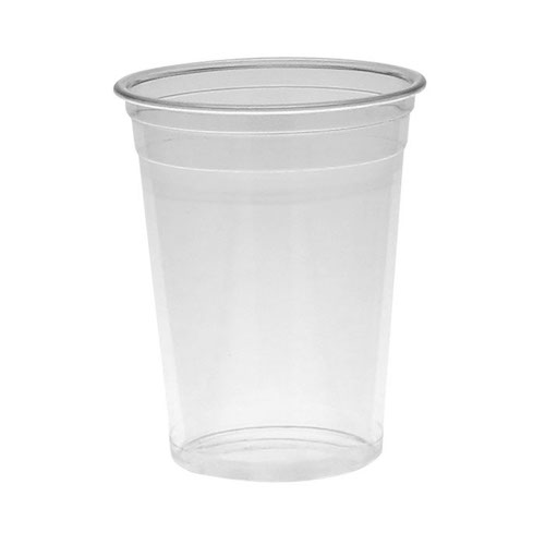 EarthChoice rPET Clear Cold Cup 10 oz YP10C