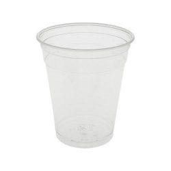 EarthChoice rPET Clear Cold Cup 12-14 oz YP1214CA