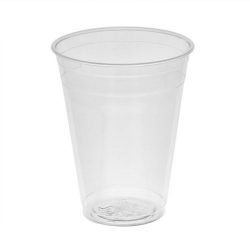 EarthChoice rPET Clear Cold Cup 12 oz YP12C