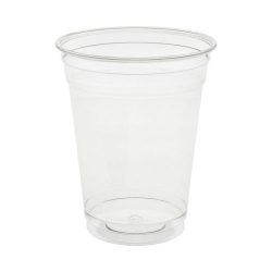 EarthChoice rPET Clear Cold Cup 16 oz YP160CA