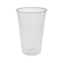 EarthChoice rPET Clear Cold Cup 20 oz YP20CA