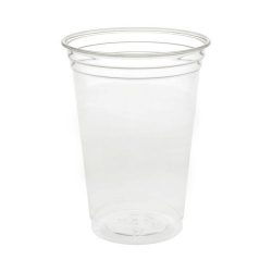 EarthChoice rPET Clear Cold Cup 20 oz YP21CA