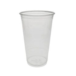 EarthChoice rPET Clear Cold Cup 24 oz YP24CA