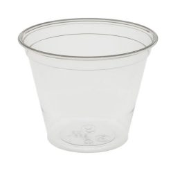 EarthChoice rPET Clear Cold Cup 9 oz YP9C