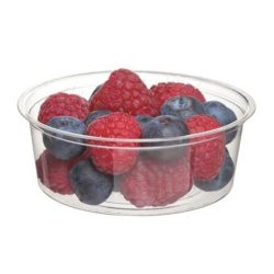 Eco Products PLA Clear Portion Cup 2 oz EP-PC200