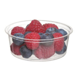 Eco Products PLA Clear Portion Cup 3 oz EP-PC300