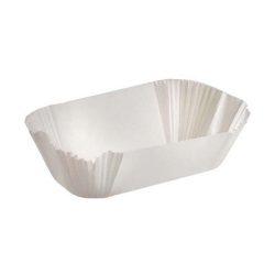 PacknWood Paper Brown Baking Liner 14.2 in x 9.85 in x 3 in 209CPS500