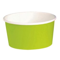PacknWood Paper Green Buckaty Container 32 oz 5.9 in 210PC1000V