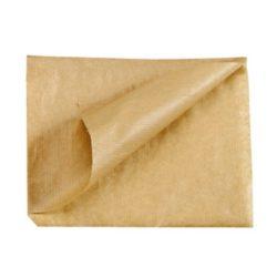 PacknWood Paper Kraft 2 Side Open Bag 4.3 in x 4.3 in 210PAPOK11
