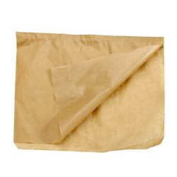 PacknWood Paper Kraft 2 Side Open Bag 9.4 in x 9.4 in 210PAPOK24