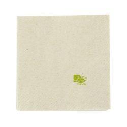 PacknWood Paper Kraft Napkin 2-Ply 11.8 in x 11.8 in 210SEC31312P