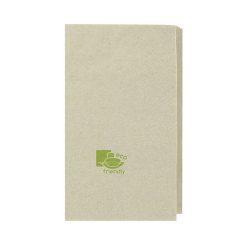 PacknWood Paper Kraft Napkin 2-Ply 15 in x 15 in 210SEC41412P