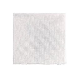 PacknWood Paper White Napkin 2-Ply 10 in x 10 in 210SMP2525BL