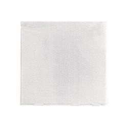 PacknWood Paper White Napkin 2-Ply 15 in x 15 in 210SMP3838BL2